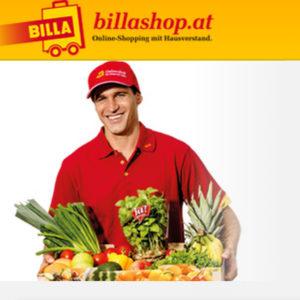 billa shop Mitarbeiter