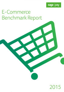 E-Commerce Benchmark Report 2015 Sage Pay