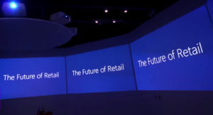 Fiture of retail Microsoft