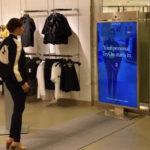 Shopping-Spiegel von Neiman Marcus