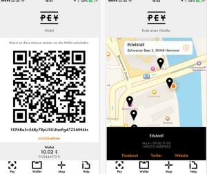 Pey App