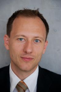 Der Handelsexperte Andreas Haderlein begleitet die Umsetzung von Online City Wuppertal