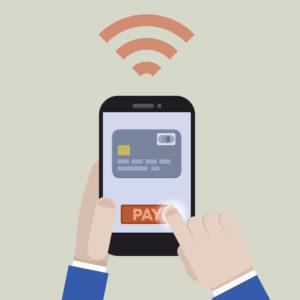 Mobile-Payment-App MPayment Bezahlen