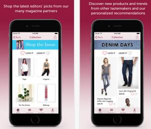 ShopAdvisor-App