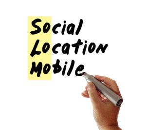 SoLoMo Social Mobile Local