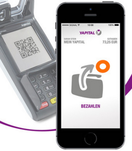 Yapital App