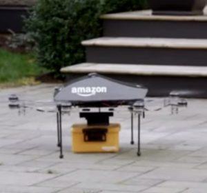 Amazo Drohne