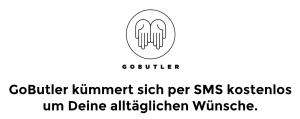 GoButler Webseite