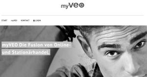 MyVeo Order Katag Online