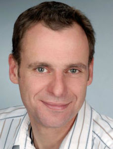 Storeplus-Geschäftsführer Uwe Hoffmann