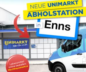 Unimarkt_Abholstation
