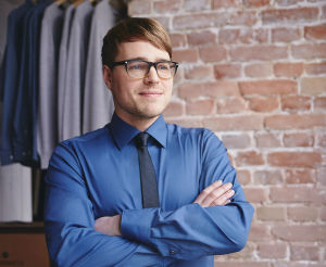 Andreas Fischer ist Mitgründer und Geschäftsführer von Modomoto