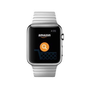 Amazon Apple Watch App