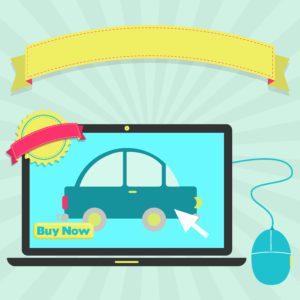 Bild Online-Autohandel car händler autohaus