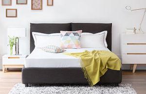 Mit standardisierten Möbel-Sets werden die Fashion For Home Showrooms vereinheitlicht