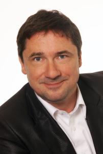 Olaf Taupitz - CEO Cashcloud