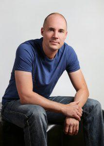 Arnd von Wedemeyer gründete Notebooksbilliger.de 2002