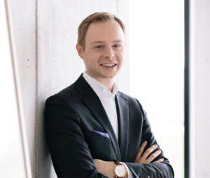 Geschäftsführer Christoph Hertz hat die Celexon Group 2004/05 mitgegründet