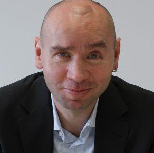 Xplace-Chef Michael Volland ist auch Geschäftsführer von Simply-Local