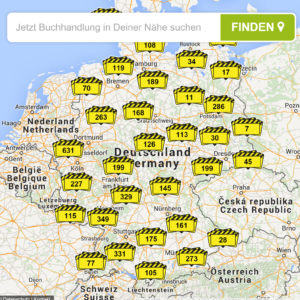 Börsenverein des Deutschen Buchhandels buchhandlung-finden.de