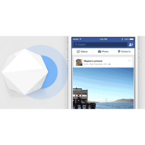 Facebook Beacon Place LBS