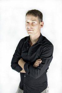 Geschäftsführer Peer Hohn gründete Phizzard im vergangenen Jahr
