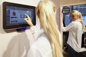 Künftig sollen unter anderem Bezahlfunktionen in die Lösung von Phizzard integriert werden (Foto: Messe Düsseldorf/ctillmann)