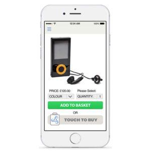 Powa Technologies PowaTag App