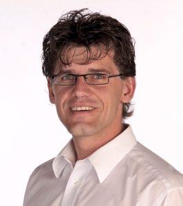ANWR-Media-Chef Alexander Hock ist für Schuhe.de zuständig