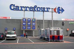Carrefour Markt