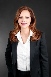 Isabelle Ohnemus, CEO EyeFitU.