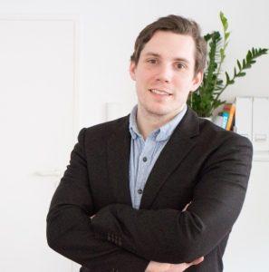 Jan Philip Schreiber ist Gründer und Geschäftsführer von Book A Style