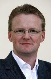 Ist für den Service-Verbund PC-Spezialist zuständig: Synaxon-Vorstand Mark Schröder