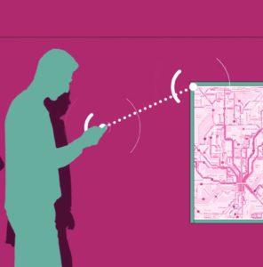 Wi-Fi Aware Map
