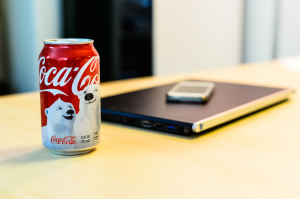 Coca Cola Coke Smartphone Tablet
