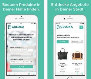 Guloka App