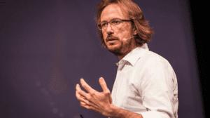 Einst Groupon-Manager, heute Geschäftsführer von Rakuten.de: Christian Macht