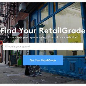 Storefront RetailGrade
