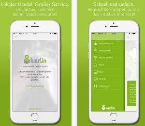 kauf.in App