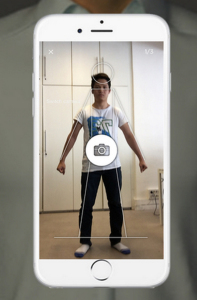 Carrefour Avatar App Fitle