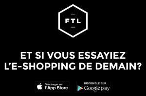 Fitle App Webseite
