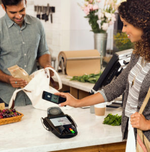 Google Android Pay Zahlen