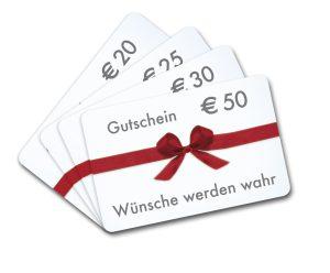 Gutscheine - Altmarkt-Galerie Dresden