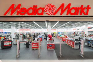 Markt Media-Saturn Media Markt