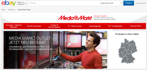 Media Markt ebay Outlet
