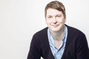 Sascha Martini ist CEO bei Razorfish Deutschland.