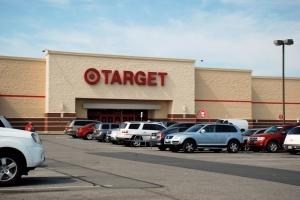 Target Store Filiale - shutterstock 204228745