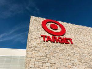 Target US-Händler - shutterstock 171934442