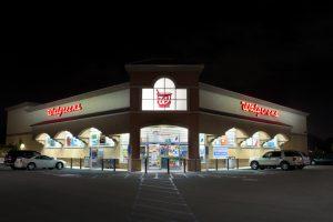 Walgreens US-Apothekenkette - shutterstock 229864519