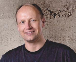 Thorsten Heckrath-Rose ist Geschäftsführer von Rose BIkes